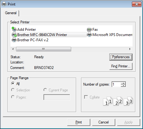 WPF Printing and Print Preview